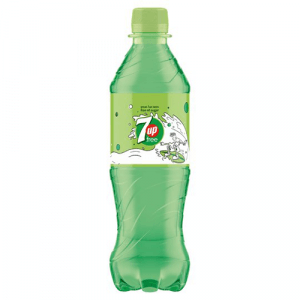 7up zero free 500ml bottle 24 x 500ml