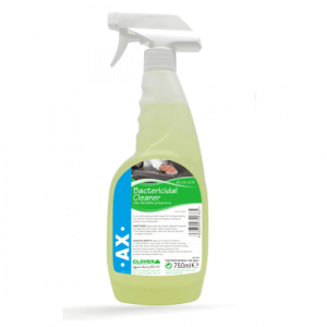Ax Bacterial Spray 750ml