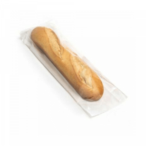 Baguette Bag 100x150 - 355, we stock a huge range of packaging products for your business. Take a look at what else we have online! Want the best deals? Follow our socials! Instagram, Facebook, Twitter To carry on shopping, click here.