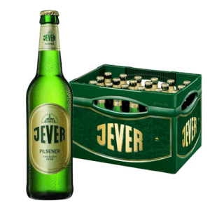 Jever Pilsner German Beer