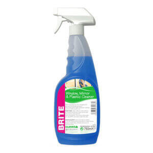 Clover Brite Window Cleaner 750ml x 1